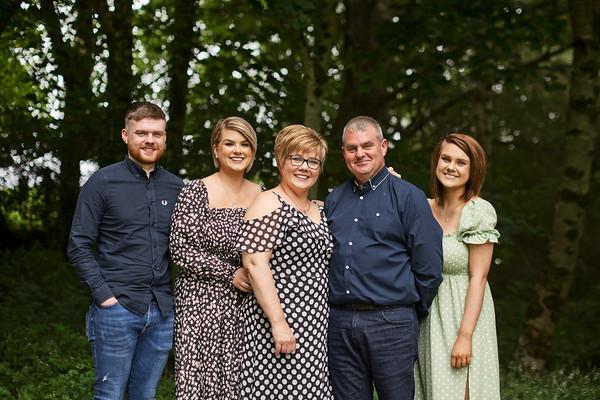 015 Anna-Marie Family