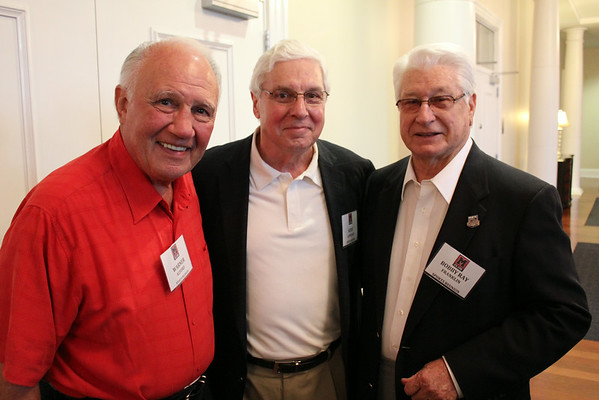 2014 All Sports Reunion: 1954-1963