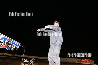 West Texas Raceway 7.13.18