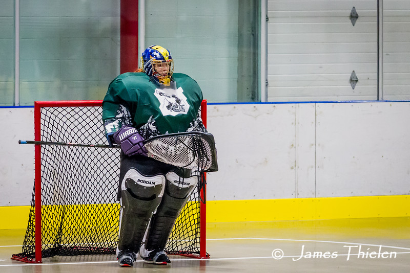 Game, July 04, 2015 Okotok Ice vs Red Deer Renegades