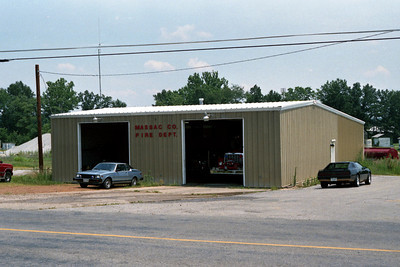MASSAC COUNTY FIRE DEPARTMENT  -  METROPOLIS