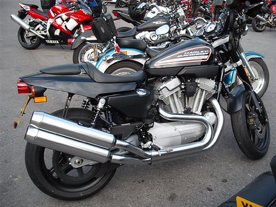 Past & Present Ride, 19 Apr