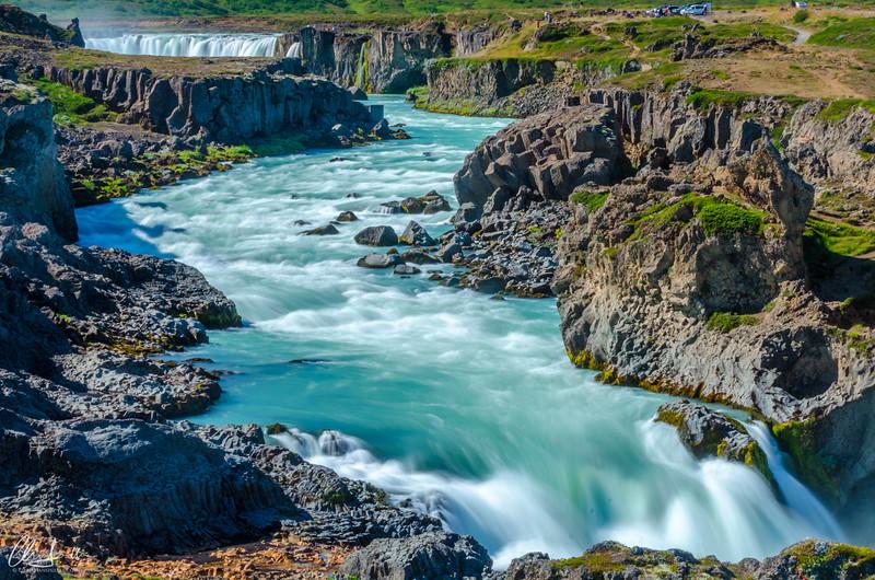 Iceland | Godafoss