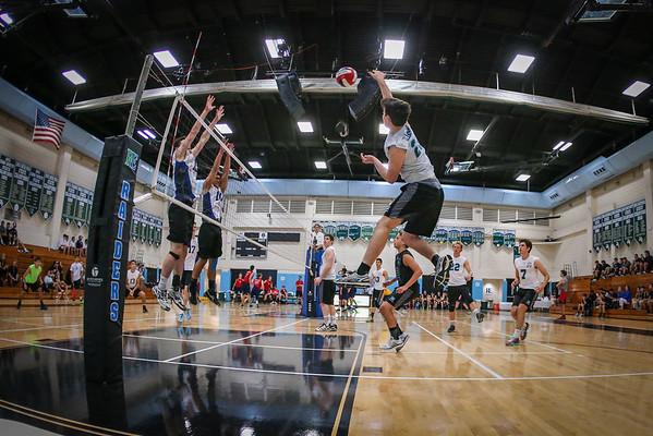 2016  Season Volleyball