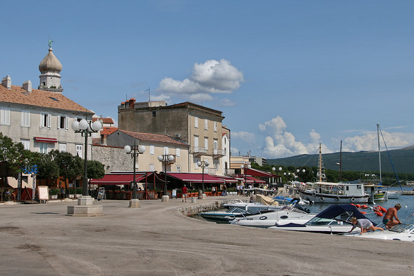 2008.08 Lika-Senj county, Istria, Krk