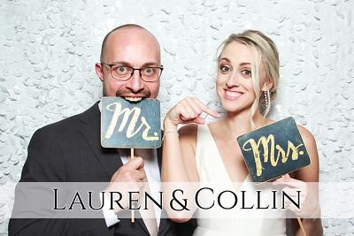 Lauren & Collin's Wedding - 11/13/2019