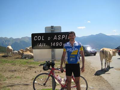 Pyrenees 2008