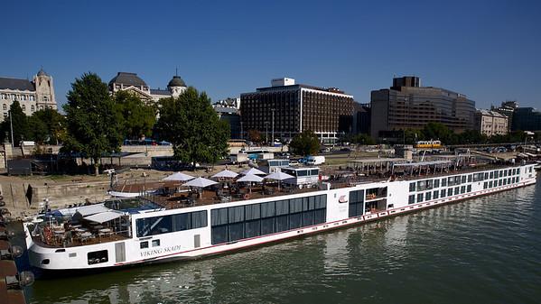 Viking Skadi River Boat 2013