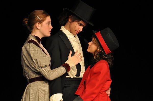 Jekyll & Hyde (2010)