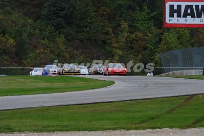 Race 3 - GT2 - GT3