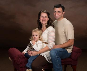 Mellor Family
