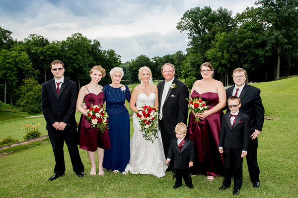 Herget - Family & Friends