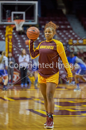 2016-11-20 Mn Gophers vs Seton Hall