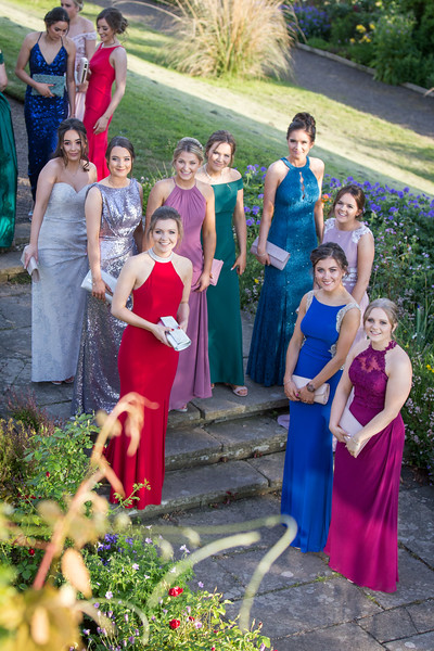 Kelso High School 6th Year Prom 2018