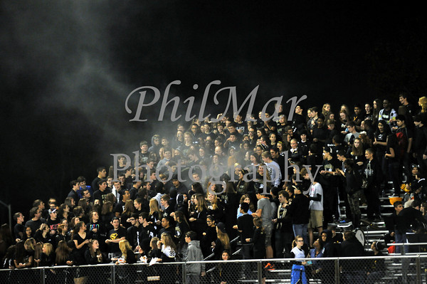 Berks Catholic vs Wyomissing High School Football 2013 - 2014