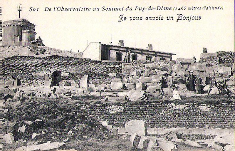 More  Places in Puy-de-Dôme