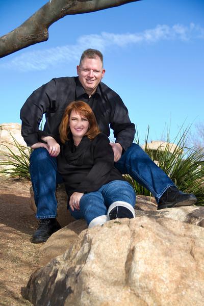 Mark & Diane - proofs