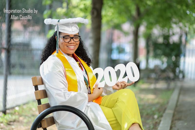 Ambar's Graduation Photos