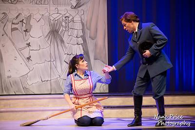 Edmonton Opera's Cinderella