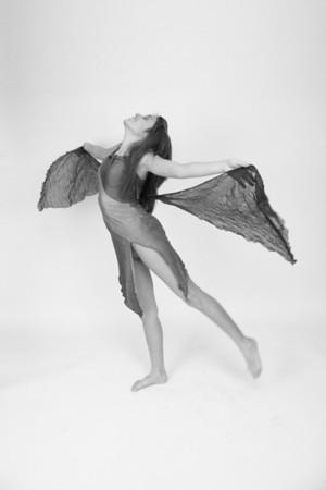 Samantha Dance 2009