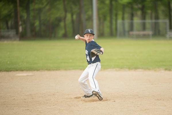 EL U10 Baseball