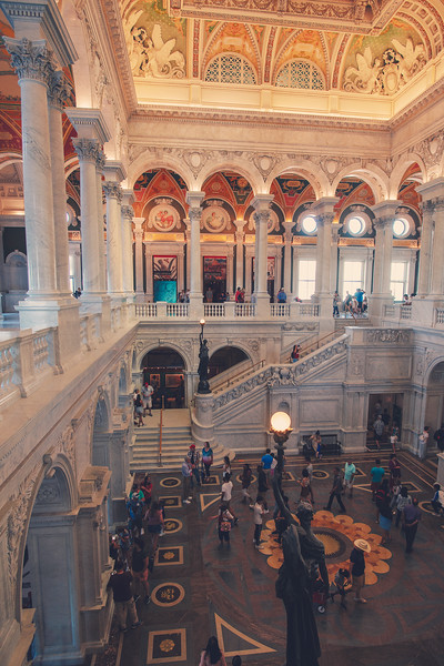 US Library of Congress, 2019.