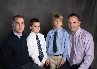 Creagh Family