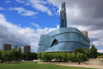 winnipeg and manitoba attractions
