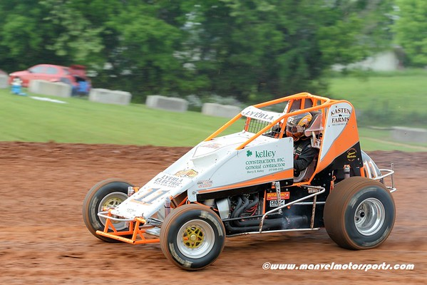 Bloomington Speedway 22 May 2015