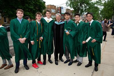 2021-05-25 Graduation Class of 2021