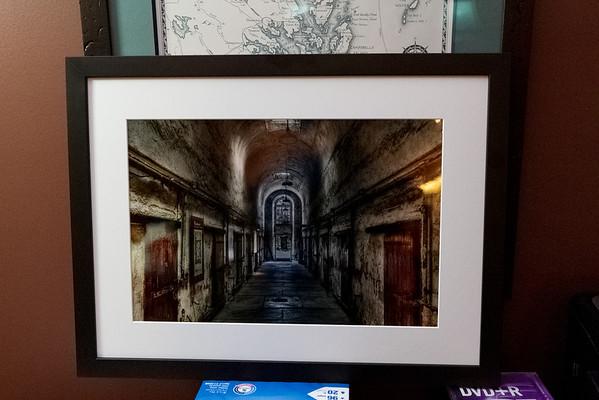 Sample Framed Photos