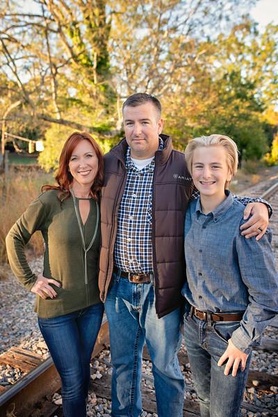 2018 Oct Blake Family