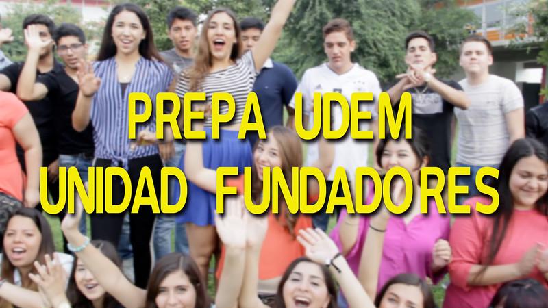 Videoclip Prepa UDEM Unidad Fundadores