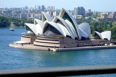 Sydney, Australia Photos 10-01, 03 - 2008