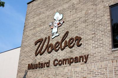 2012 OSU State Tour - Woeber's Mustard Company - July 31st