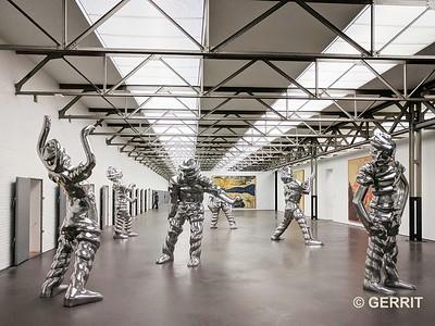2017 Museum De Pont
