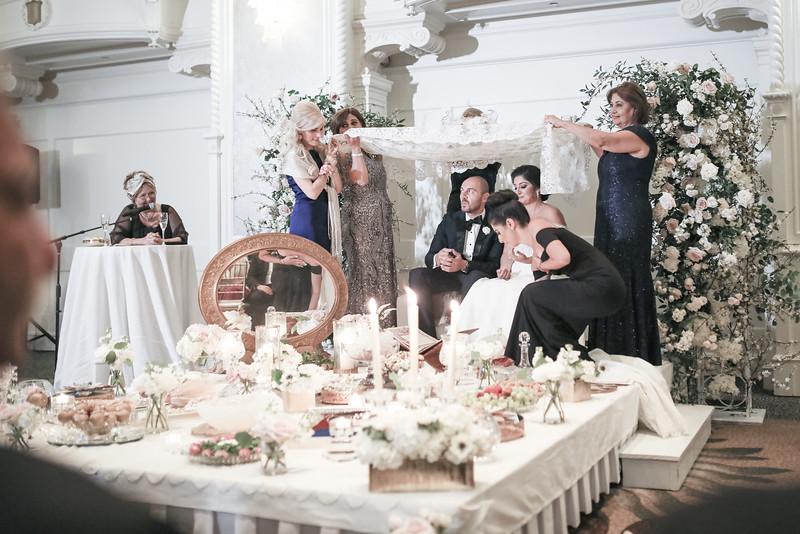 Armita and Ayyoub's Wedding