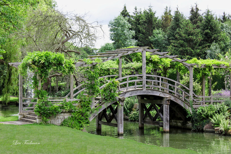 Bridge at Great Fosters 2 Signed.jpg