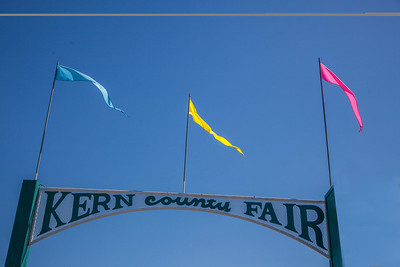 Kern County Fair 2016