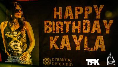 Kayla & Friends & More