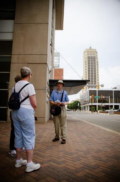 RHC: City Center Tour 06/16/11