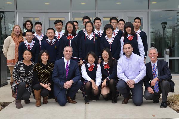Confucius Classroom Program