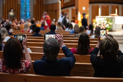 St. Monica Confirmation 2021