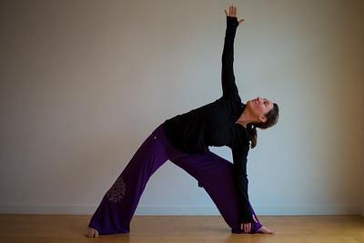 Jill Marshall Yoga 1