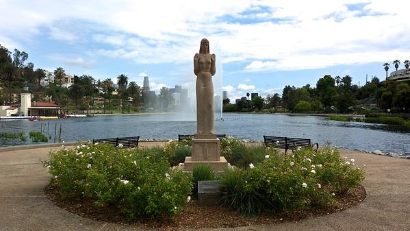 LA - Echo Park 2015-05