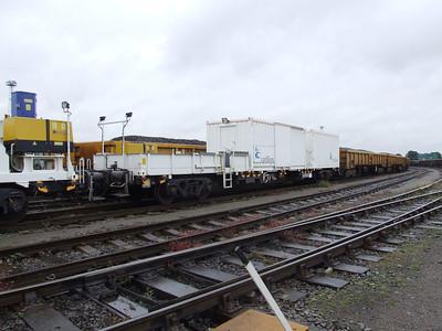 KFA (CN) - Crane Match Wagon