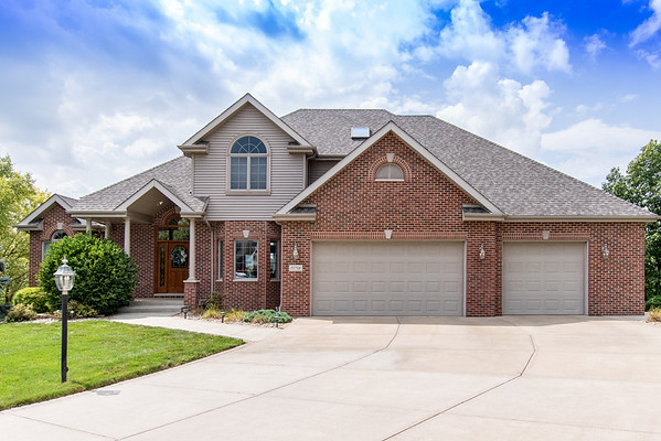 11716 Clark Ct - Crown Point, IN