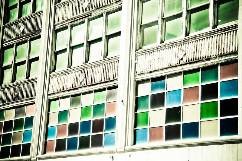 Detroit colorful windows city lilacpop bw-1.jpg