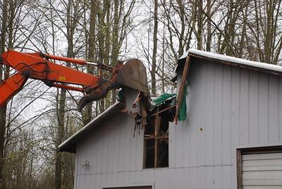 2015 SRA Old Boathouse demolition