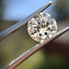 2.37ct Transitional Cut Diamond, GIA M SI2 36